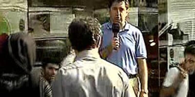 Tahran'da Türkçe konuşarak işlerinizi yapabilirsiniz