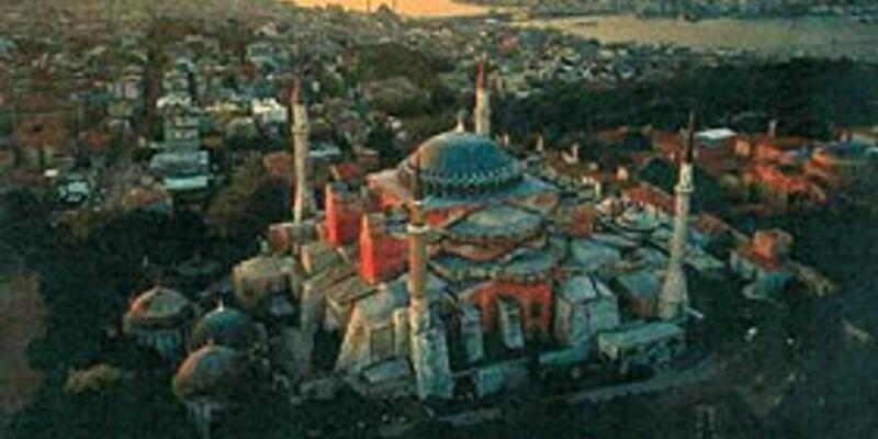 UNESCO'dan İstanbul'a 2009'a kadar mühlet