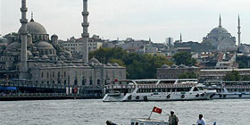 UNESCO'nun İstanbul raporu sunuldu