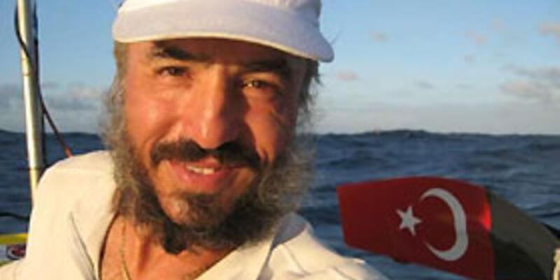 Bir Türk okyanus geçme rekorunu kıracak