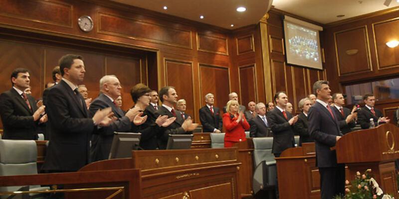Kosova artık bağımsız...