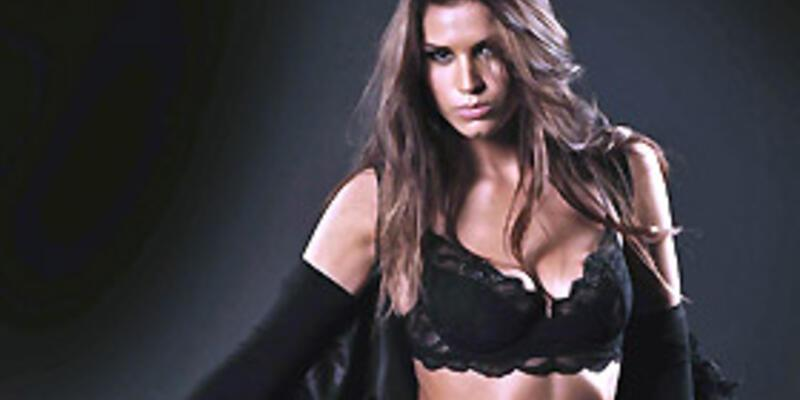 Antalyalı Lara, Victoria's Secret kadrosunda