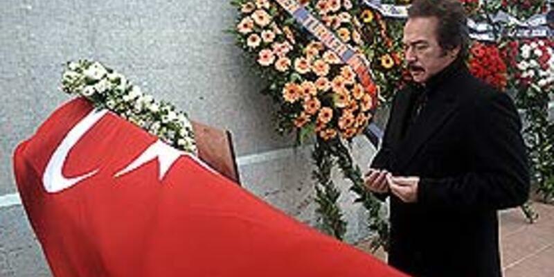 Orhan Aksoy son yolculuğuna uğurlandı