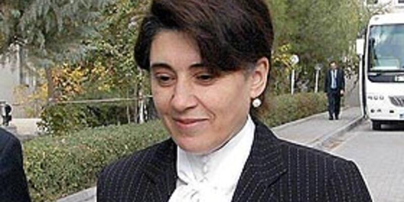 """Zana'ya """"eyalet"""" açıklaması nedeniyle dava"""