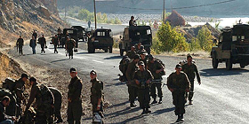 Kürt yönetimi 'sınırlı' operasyona karşı değil