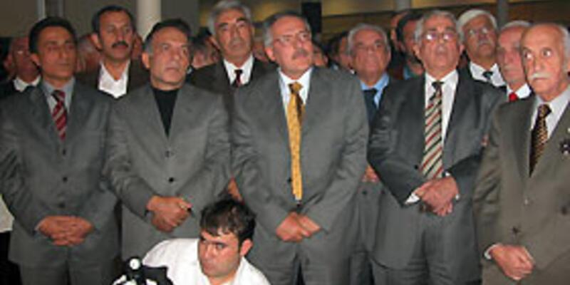 Haluk Koç'tan CHP yönetimine ağır itham