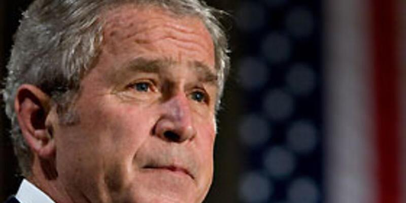 ABD Senatosu'nda Bush'a soğuk duş!