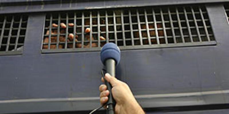 Butto evde hapis, İmran Han gözaltında