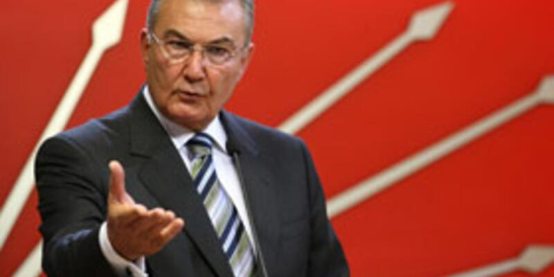 """Baykal'dan Erdoğan'a: """"Artık gereğini yap"""""""