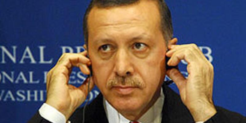 """Erdoğan: """"Gerekeni yaparız"""""""