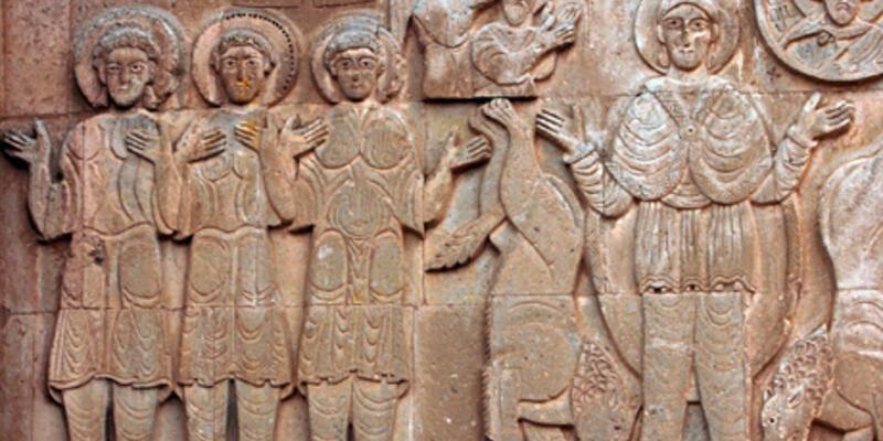 Akdamar Kilisesi müze olarak açıldı