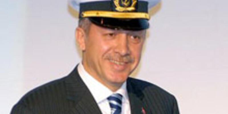 Erdoğan YÖK'ü topa tuttu
