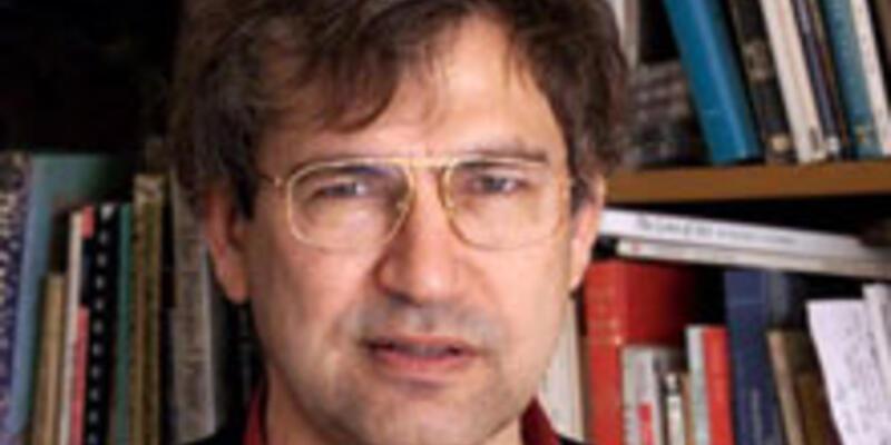Nobel Edebiyat Ödülü Pamuk'un