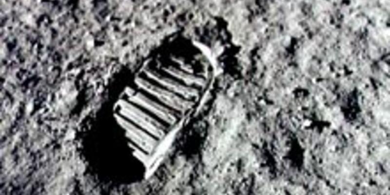 NASA ilk Ay'a çıkış videolarını kaybetti