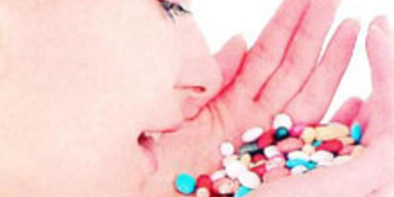 ATO'dan 'ilaçta israf' raporu