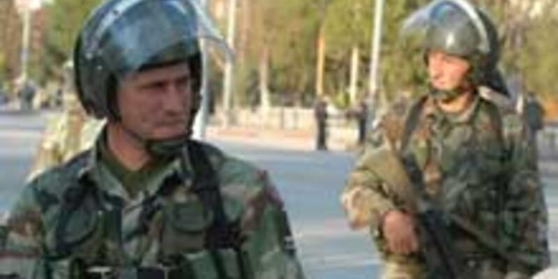 """Jandarma """"kır polisi"""" olmuyormuş"""