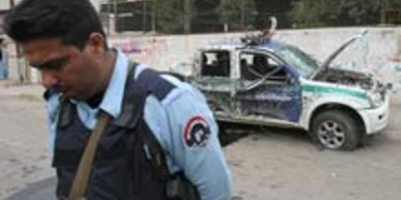 Irak'ta saldırı: 1 general ve 7 subay öldürüldü