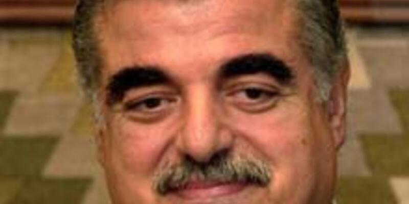 Refik Hariri saldırıda öldü