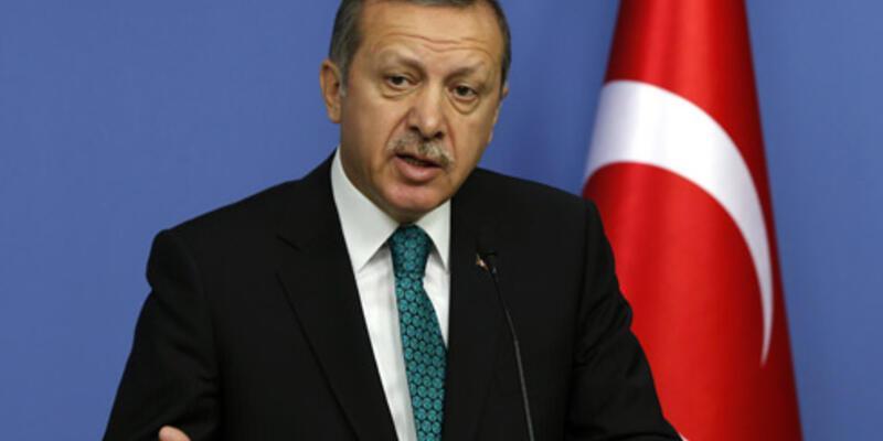"""Erdoğan: """"Biz çevreciyiz be..."""""""