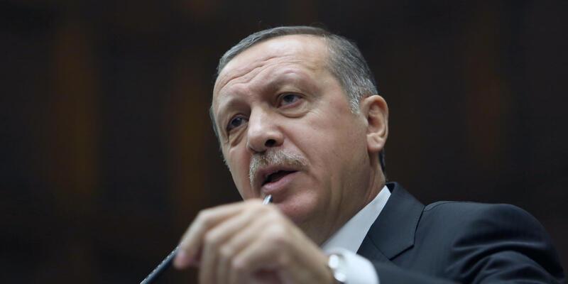 Erdoğan'dan İdris Bal yorumu