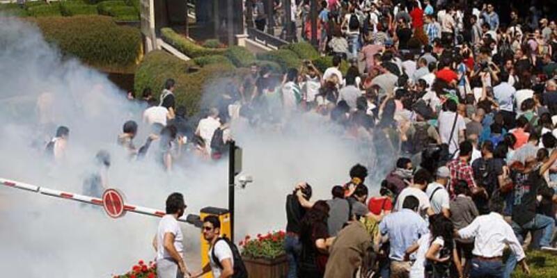 Gezi Olaylarına ilişkin ombudsman raporu yayınlandı