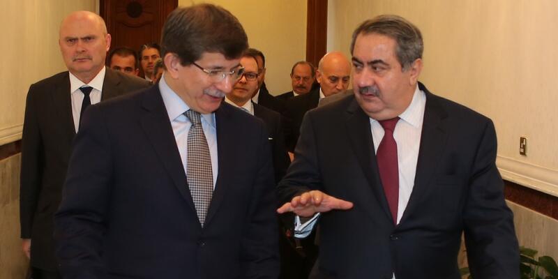 Ankara-Bağdat arasındaki tansiyon düşüyor