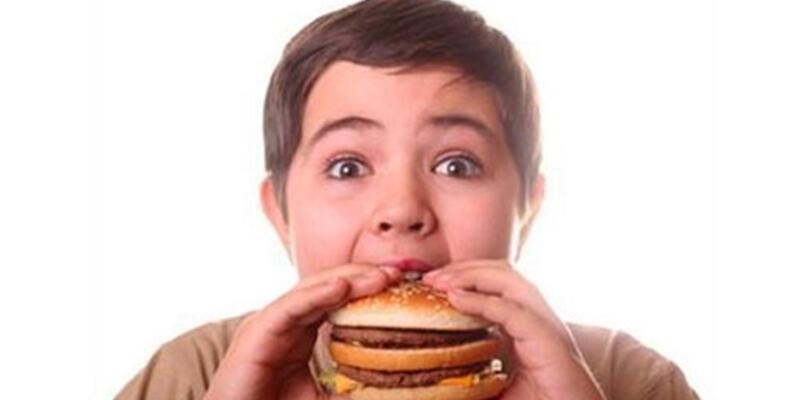 İlköğretimde her 5 çocuktan biri obez