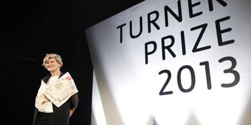 """""""Turner Prize 2013"""", Laure Prouvost'un"""