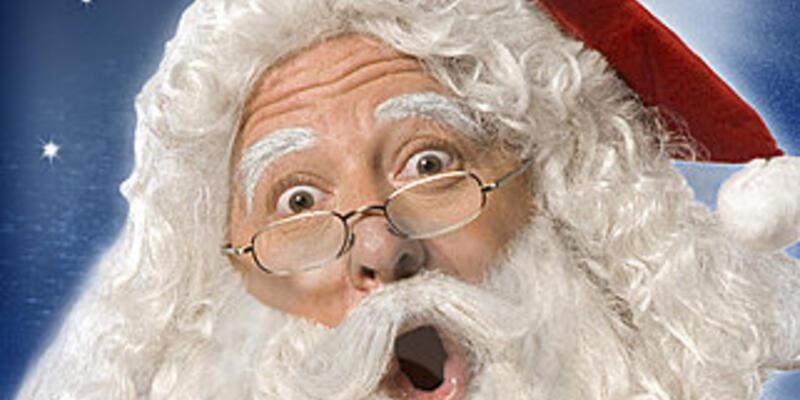 Noel Baba'ya istediği hediyenin linkini gönderdi!