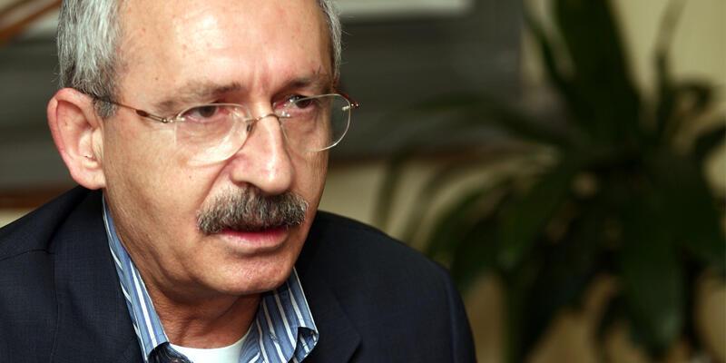 """Kılıçdaroğlu'ndan """"sıfır sorun politikası""""na eleştiri"""