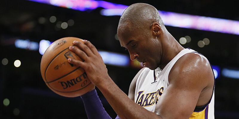 Kobe'nin dönüşü muhteşem olmadı