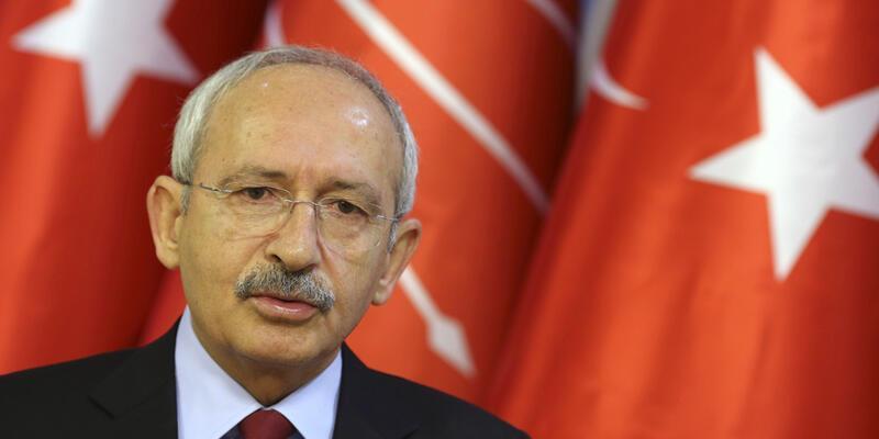 """Kılıçdaroğlu: """"Aramıza hoşgeldin Balbay"""""""