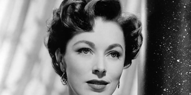 Hollywood'un ünlü yıldızlarından Eleanor Parker öldü