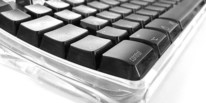 F klavye kanunları