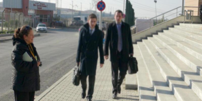 """Mahkeme heyeti: """"Balbay'ın tahliyesi için Silivri'ye dönen savcı"""""""