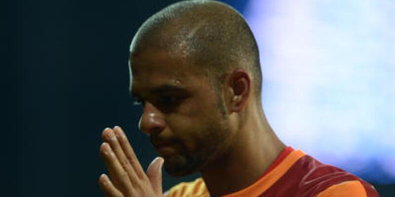 """""""Sneijder'sız da kazanıyorduk"""""""