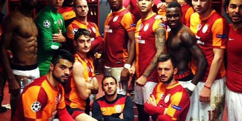 Drogba'dan Fenerbahçeli futbolculara gönderme