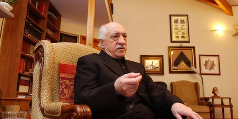 Gülen'den 'yolsuzluk' açıklaması