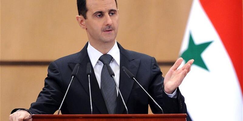 İngiltere ve ABD'den Suriye kararı