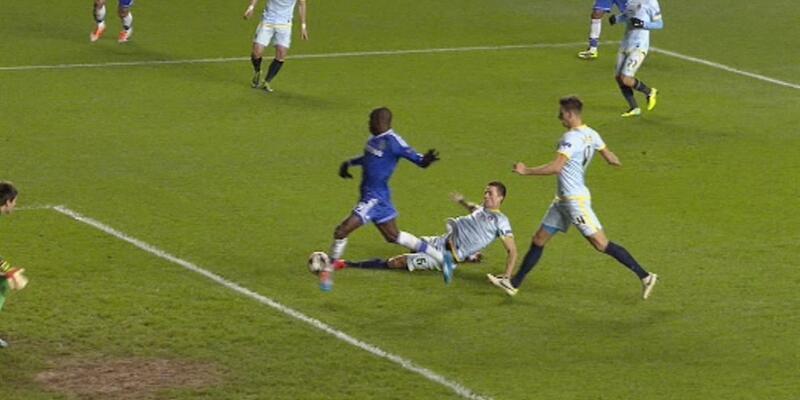Chelsea kısa kesti
