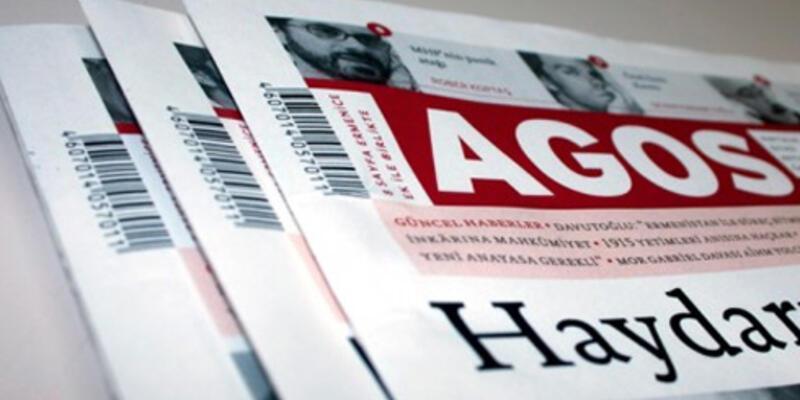 Agos: Ermeni meselesini araştıran öğrenciler fişlendi