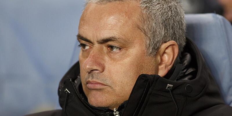 Mourinho Galatasaray'la eşleşmek istemiyor