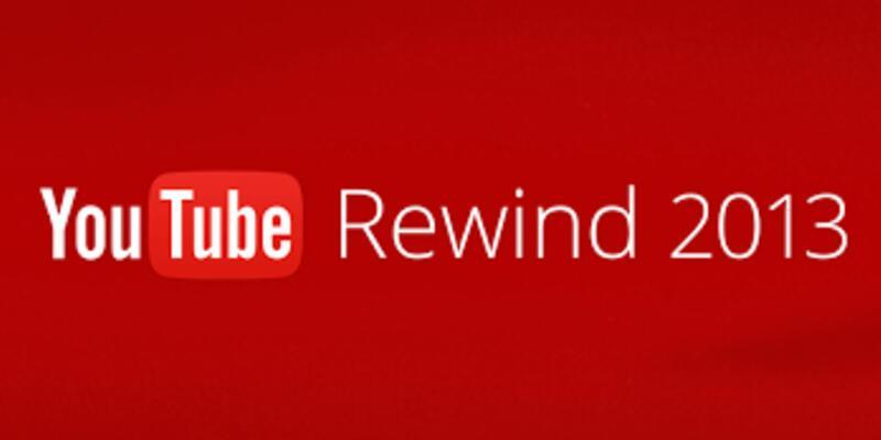 2013'te YouTube'da en çok ne izledik?