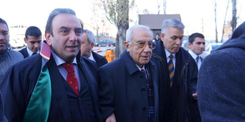 Karadayı'dan Necmettin Erbakan iddiası