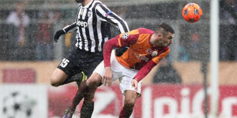 Gençlerbirliği - Galatasaray maçı pazara alındı