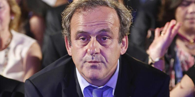 Galatasaray Platini'yi mutsuz etti!