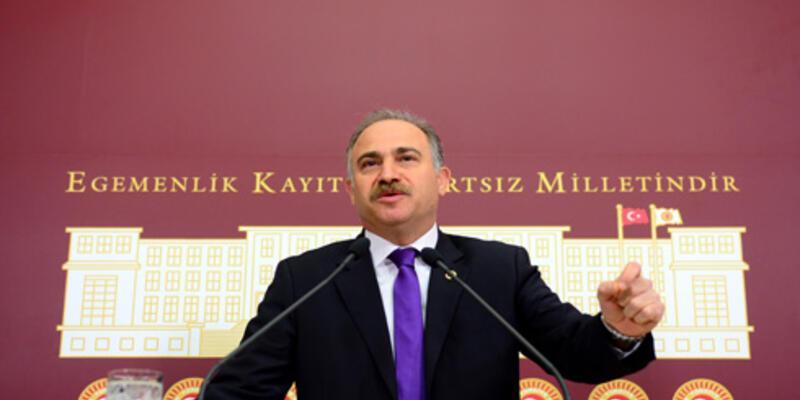 CHP'den Yüksekova Komisyonu önerisi