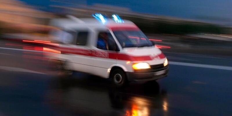 Öğretmen servisi kaza yaptı: 6 ölü