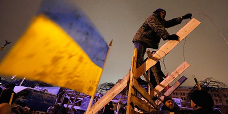 """Ukrayna hükümeti: """"AB ile anlaşmayı imzalamaya yakınız"""""""