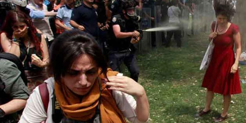 CHP'den Gezi Parkı olayları için araştırma istemi